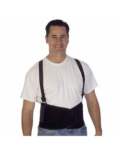 Back Support Belt - 9 Inches Wide (Product # 1909)
