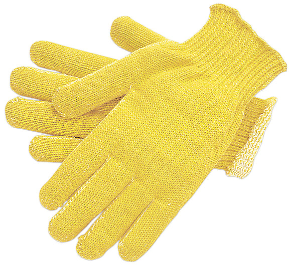 Safety Cut Pro 7 Gauge Kevlar with Cotton Interior Cut Resistant Gloves (product # 9367)