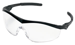 ST1 Series, Black Frame, Clear Lens (Product # ST110)