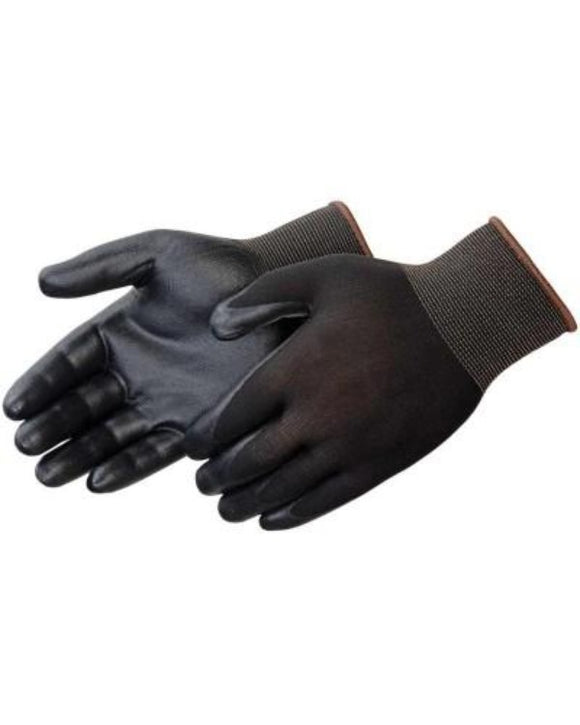 G-Grip Nitrile Coated w/ 13-Gauge Nylon Shell Glove - Sold per Dozen - (Product # F4631CBK)