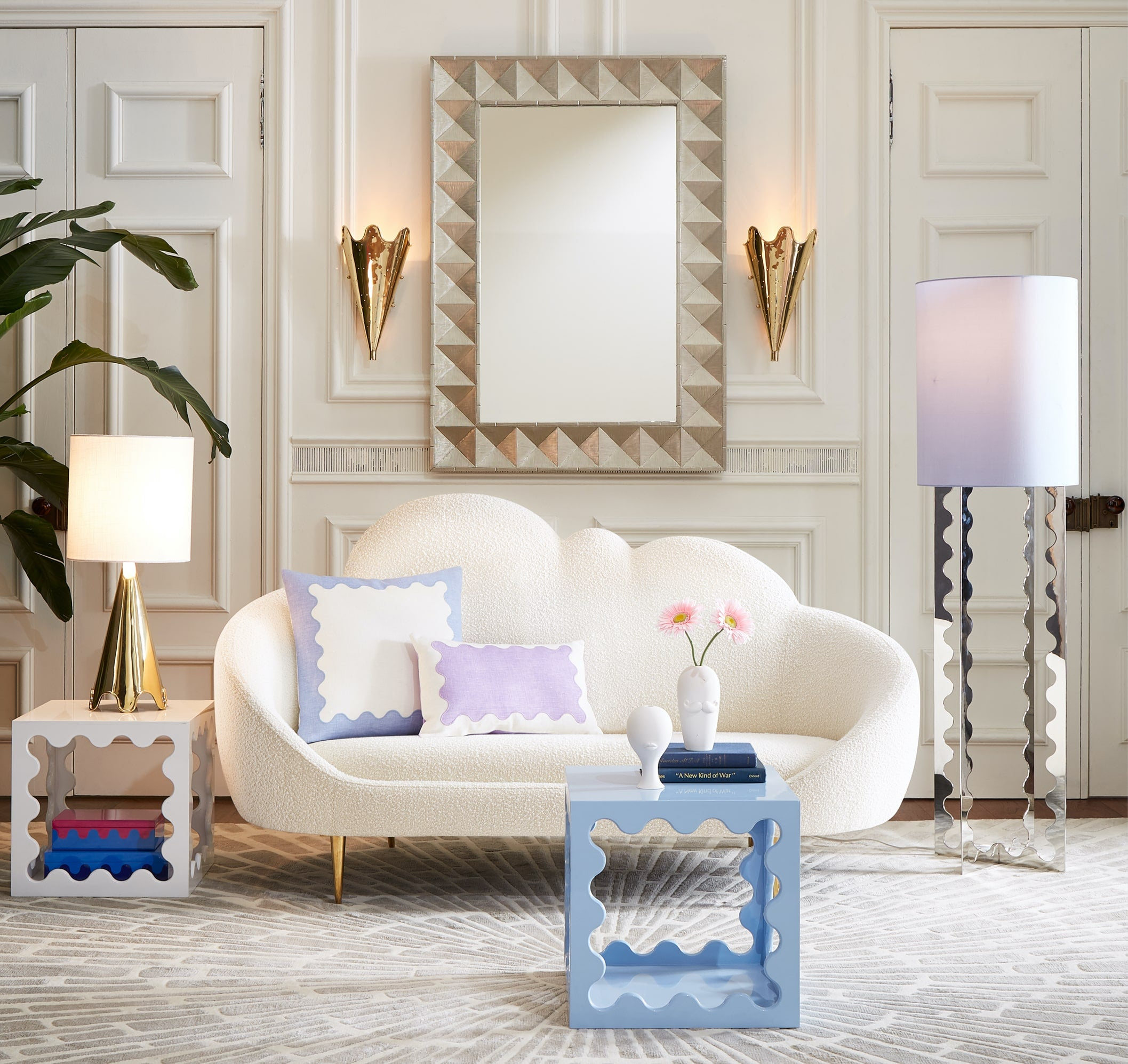 Ripple Collection by Jonathan Adler