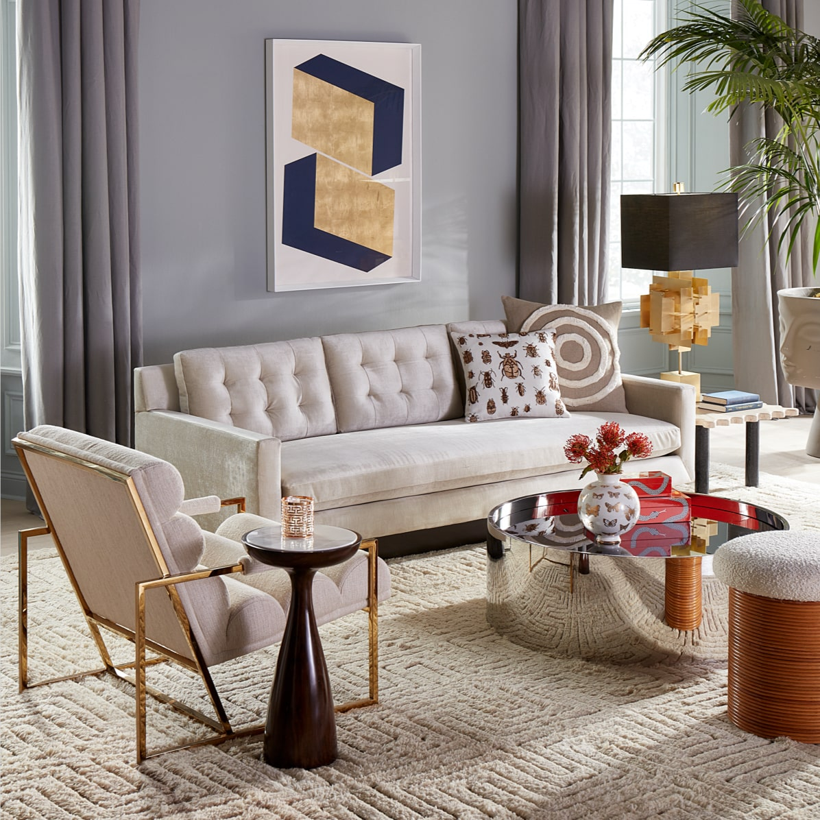Follow @jonathanadler on Instagram
