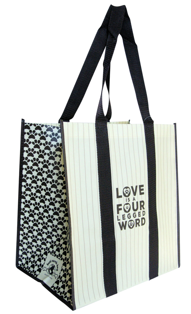 Buti Earth Shopping Bags | Pet Love