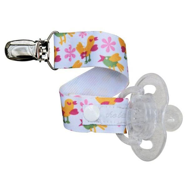 binkmeister butibag pacifier holder