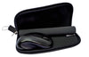 buti mouse pouch, solid charcoal grey
