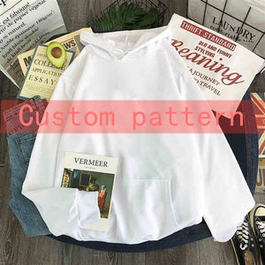 oversized Sweatshirt winter Streetwear Printing Hoodies Pullovers 2020 Fashion Harajuku autumn Hoodie Women Loose Korean Style