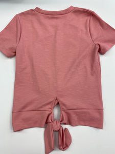 Short Sleeve Top Size Medium