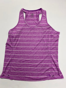 North Face Womens Athletic Top Size Extra Large