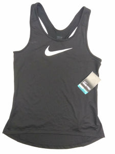 Nike Womens Athletic Top Size Medium