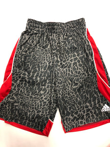 Adidas Mens Athletic Shorts Size Medium