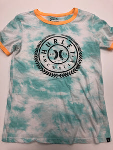 Hurley T-Shirt Size Small