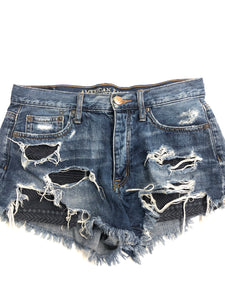 American Eagle Womens Shorts Size 5/6