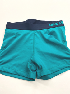 Nike Dri Fit Athletic Shorts Size Medium