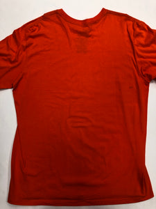 Nike Mens Athletic Top Size Extra Large
