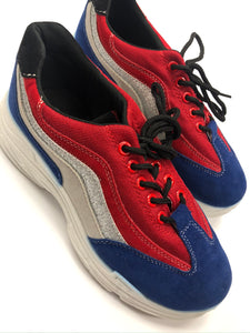 Athletic Shoes Womens 7.5