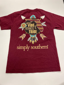 Simply Southern Womens T-Shirt Size Small