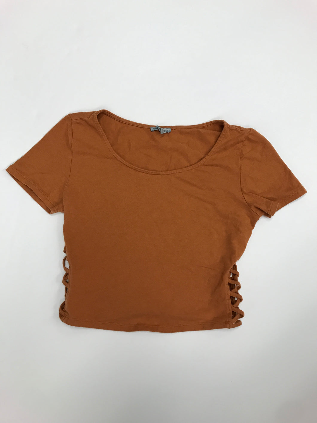 Charlotte Russe T-Shirt Size Medium
