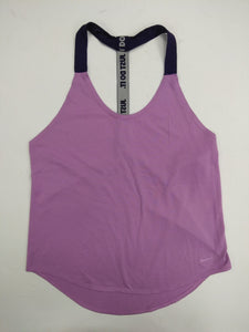 Nike Dri Fit Womens Athletic Top Size Small