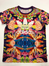 Load image into Gallery viewer, Adidas Womens T-Shirt Size Small