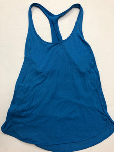 Lulu Lemon Womens Athletic Top Size Large