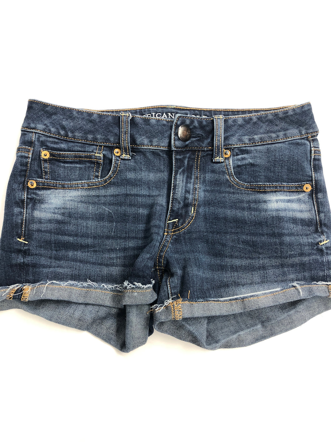 American Eagle Womens Shorts Size 2