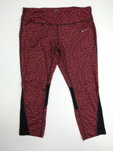 Load image into Gallery viewer, Nike Womens Athletic Pants Size Large