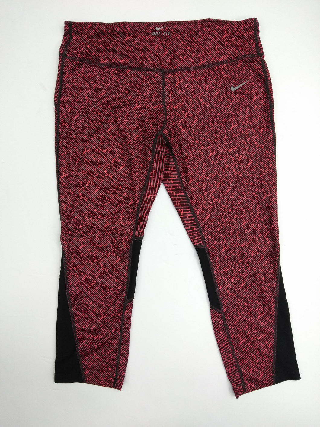 Nike Womens Athletic Pants Size Large