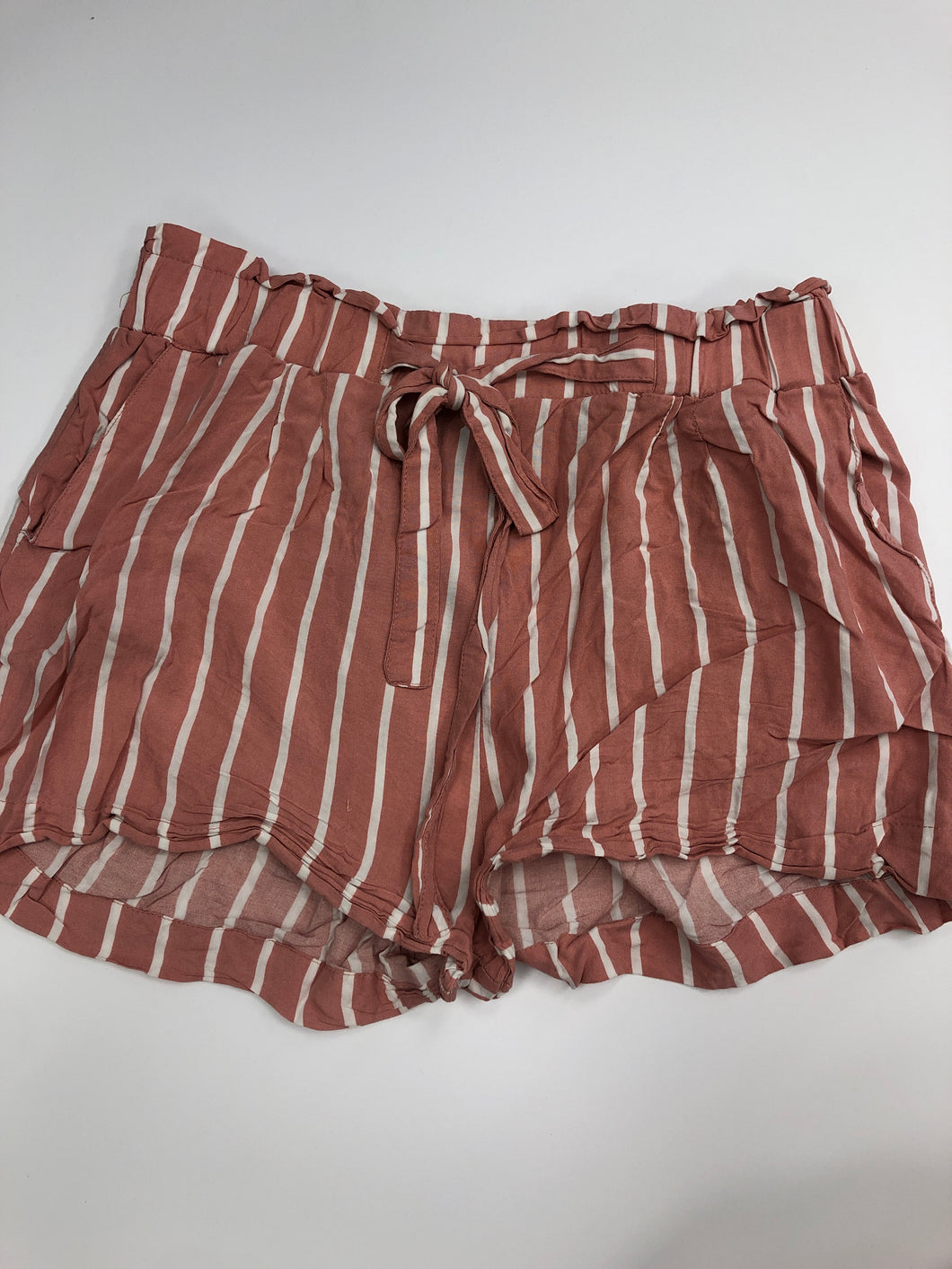 Ambiance Apparel Shorts Size Large