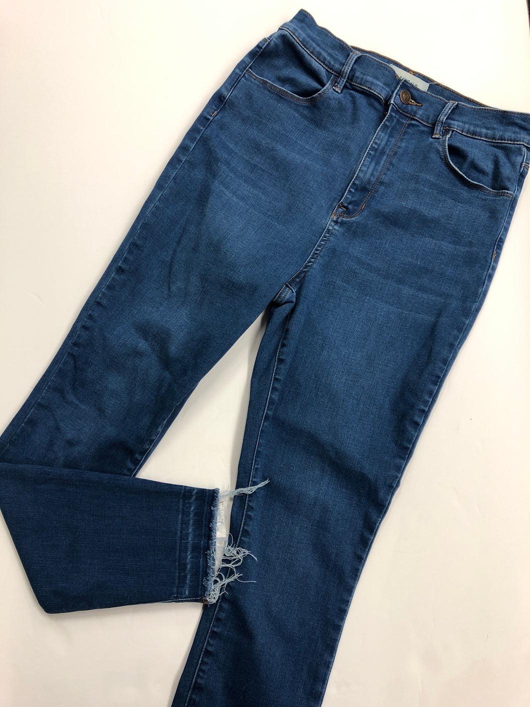 Pac Sun Womens Denim Size 7/8 (29)