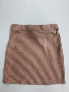 Double Zero Short Skirt Size Medium