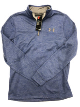 Load image into Gallery viewer, Under Armour Mens Athletic Jacket Size Small