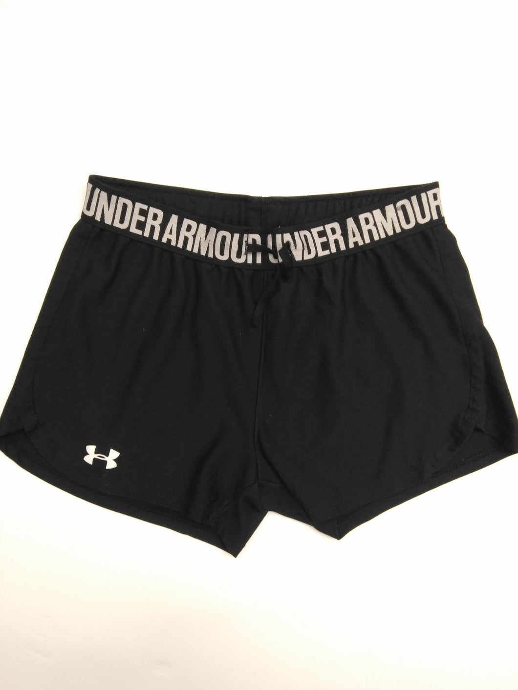 Under Armour Womens Athletic Shorts Size Small