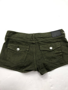 True Religion Womens Shorts Size 9/10