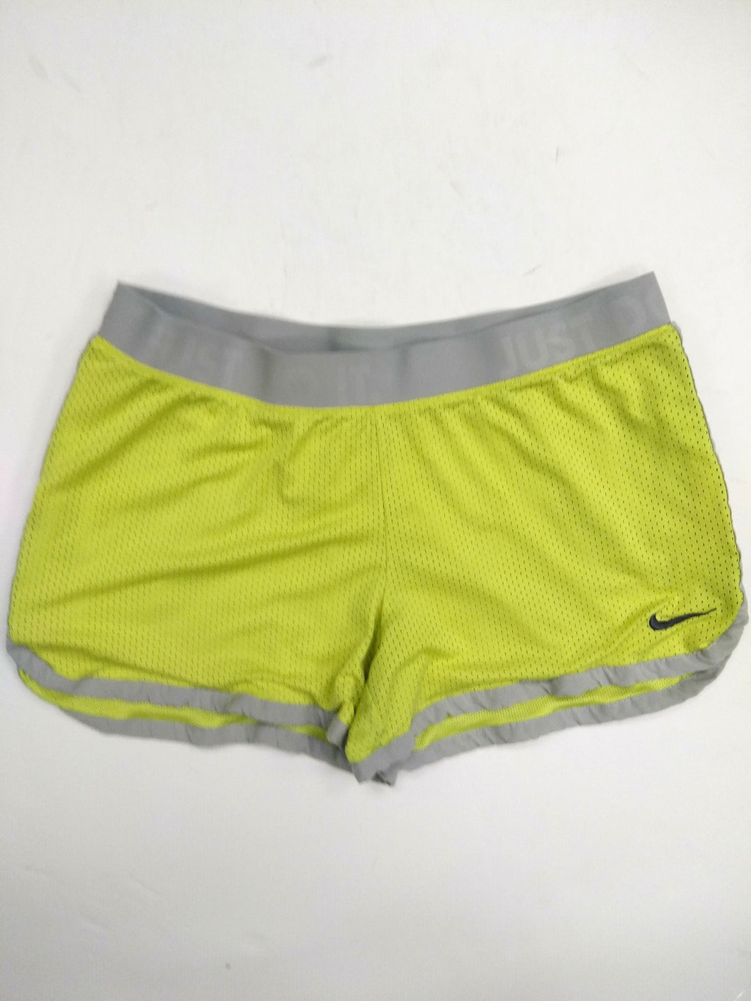 Nike Womens Athletic Shorts Size Large