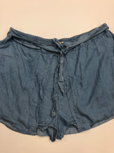 Load image into Gallery viewer, Soulmates Womens Shorts Size 3XL