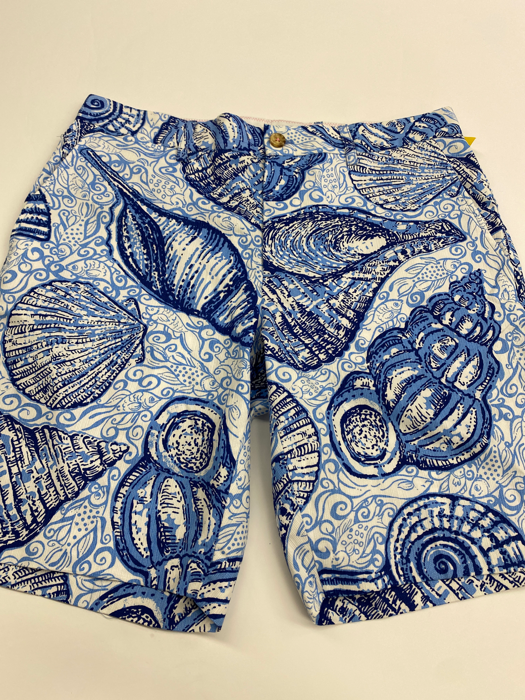 Lilly Pulitzer Shorts Size 32