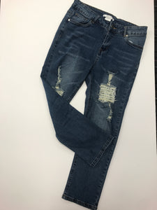 Denim Size 7/8 (29)