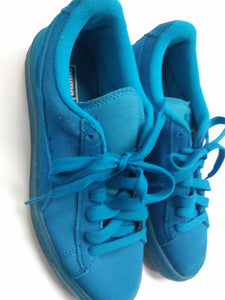 Puma Athletic Shoes Womens 6