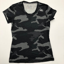 Load image into Gallery viewer, Under Armour Womens Athletic Top Size Medium