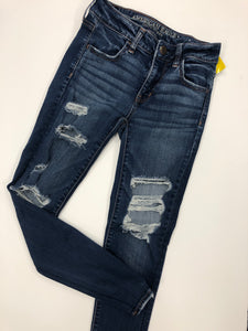 American Eagle Denim Size 0 (24)