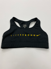 Load image into Gallery viewer, Nike Pro Sports Bra Size Small