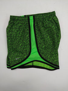 Nike Dri Fit Womens Athletic Shorts Size Small
