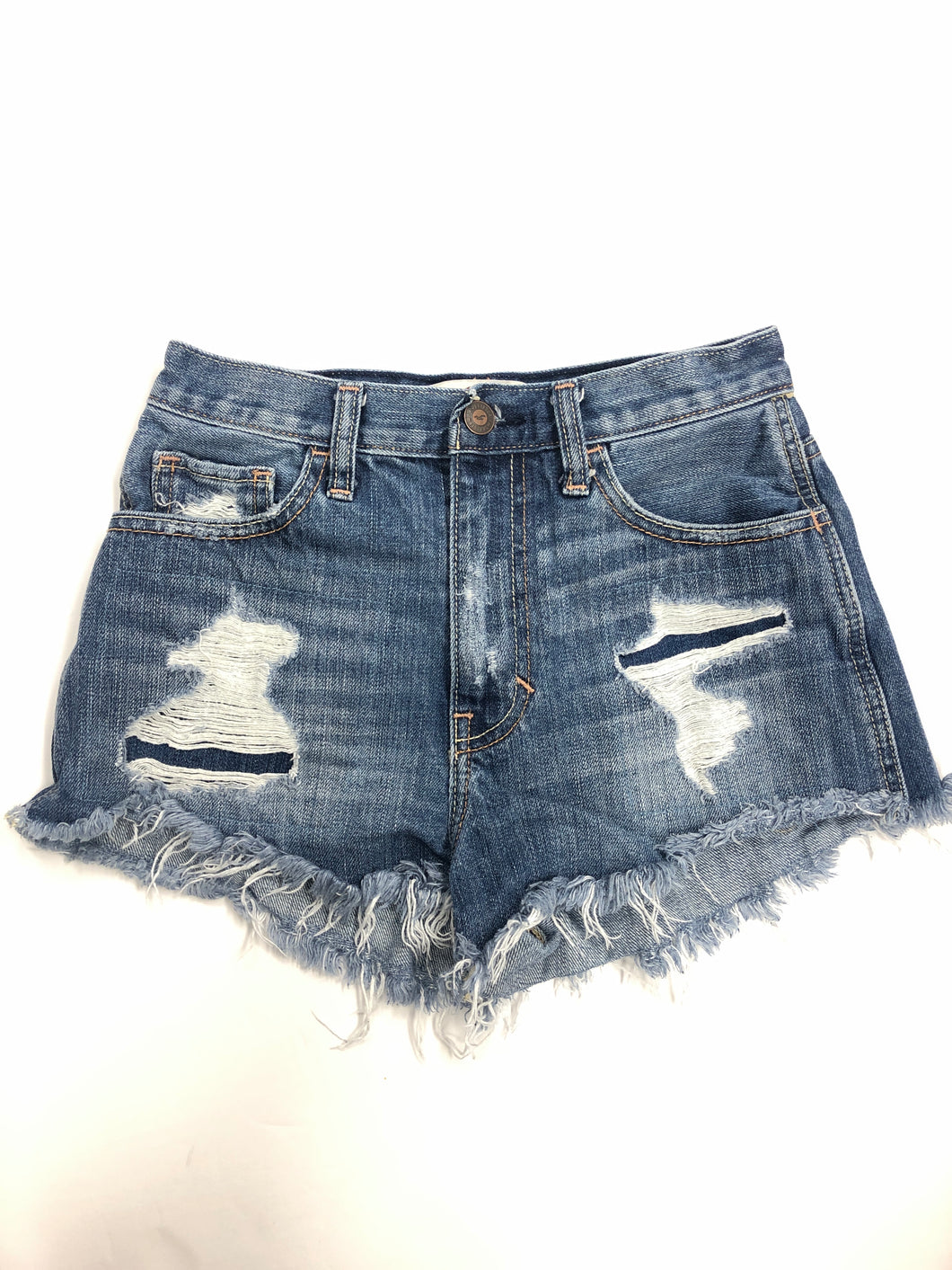 Hollister Womens Shorts Size 00