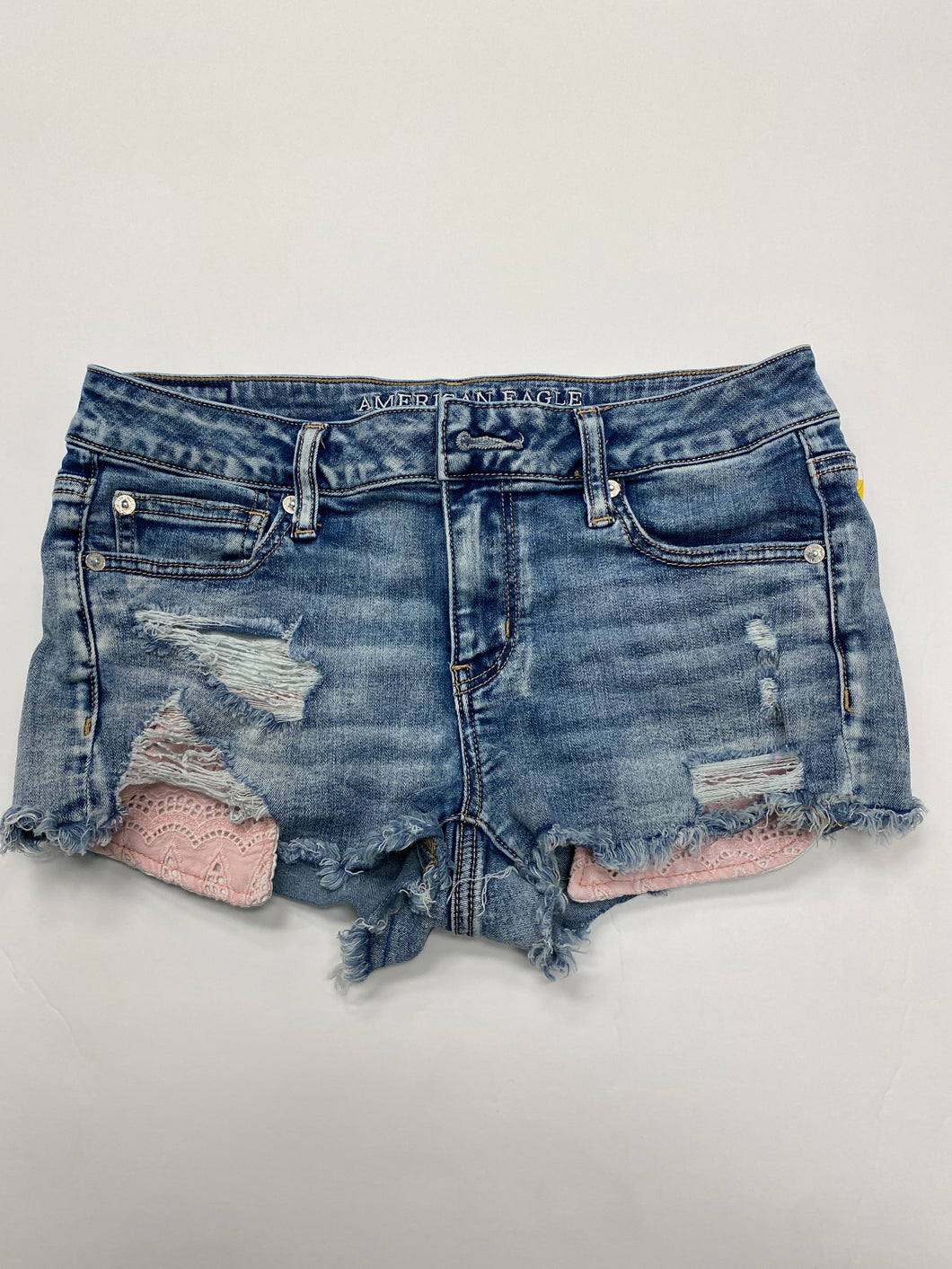 American Eagle Womens Shorts Size 7/8