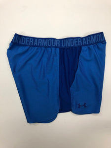 Under Armour Womens Athletic Shorts Size Medium