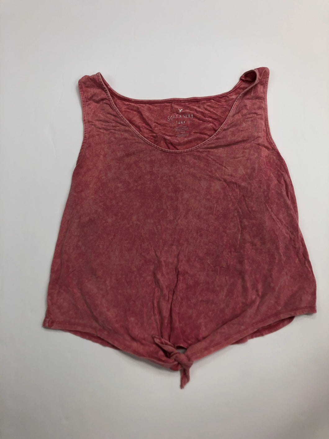 Aeropostale Womens Tank Top Size Large