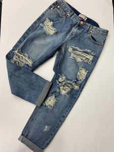 One Teaspoon Denim Size 3/4 (27)
