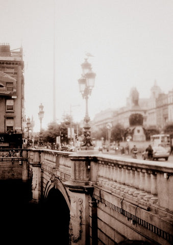 O' Connell Bridge