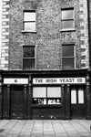 The Irish Yeast Co. Dublin.