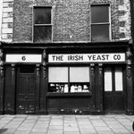 The Yeast Shop, Dublin.